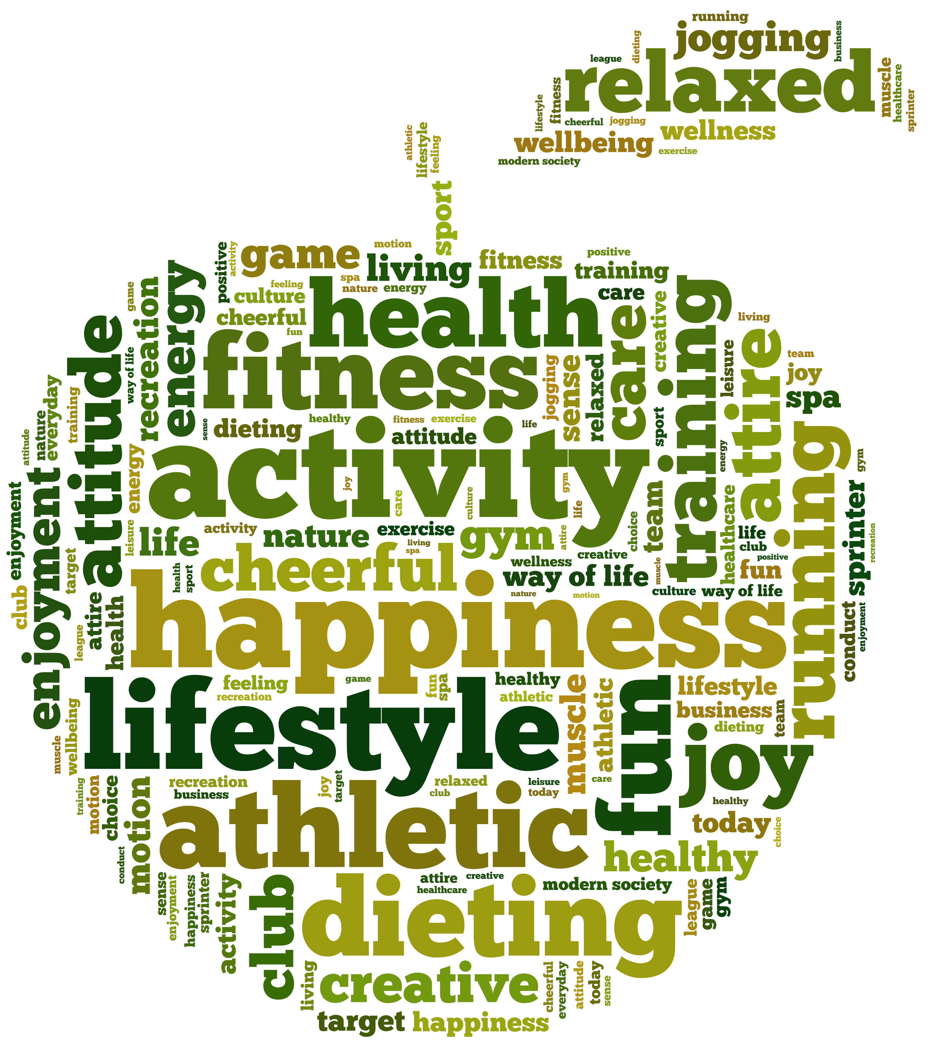 Healthy Lifestyle • Kevin J Donaldson